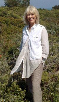 photo helene girard Hélène Girard