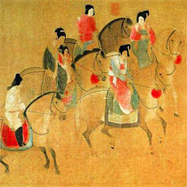 Image Qi Gong, décalage horaire et stabilité