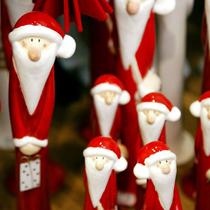 Image La relation au Père Noël et le Qi-Gong