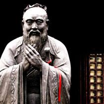 Image Proverbe de sagesse Chinoise – Confucius