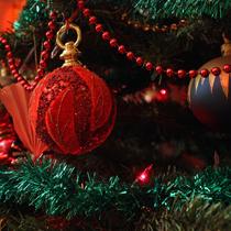 Image Noël : Fête de la lumière