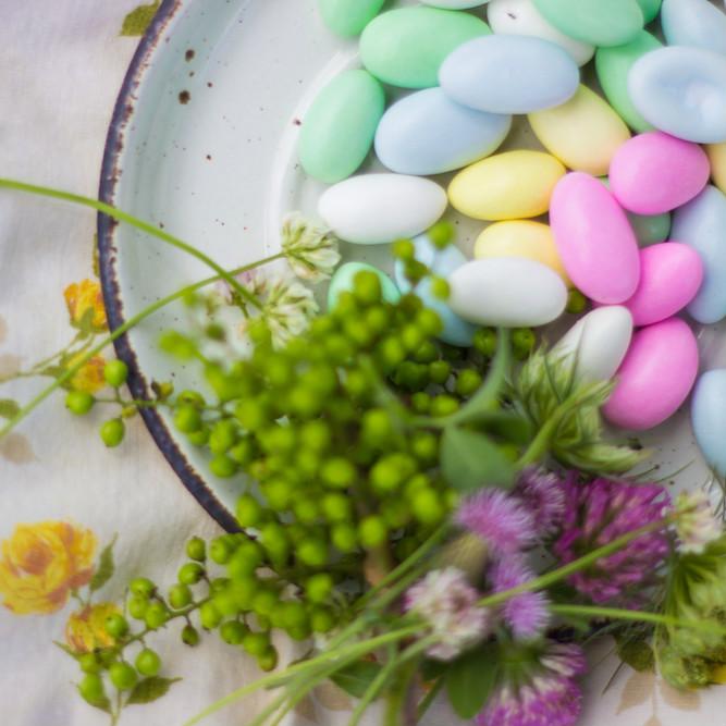 Image «IL EST TEMPS !» C'est Pâques !!